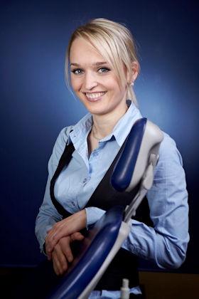MDDr. Žaneta Drábková